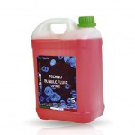 Techno Bubble Fluid UV Red
