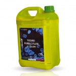 Techno Bubble Fluid Yellow